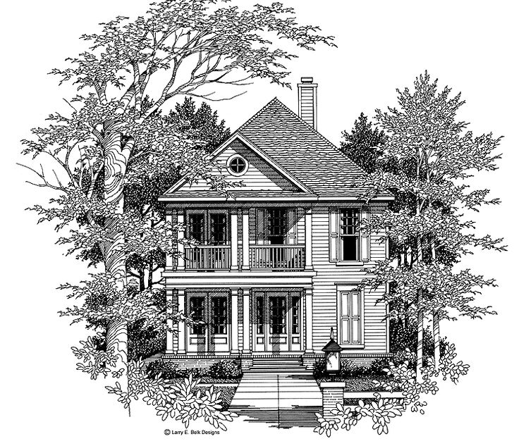 49 best best home plans images on pinterest future house for Neoclassical house plans