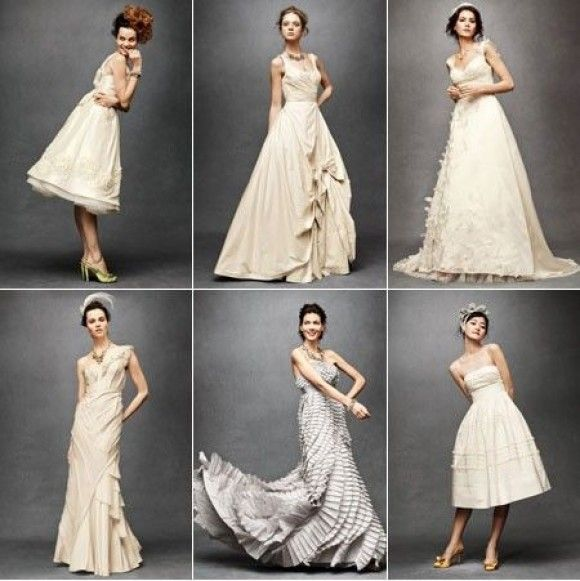 The 10 Best Places To Buy Your Wedding Dress Online