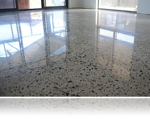 Polished Concrete Floors Perth - Carpet Vidalondon