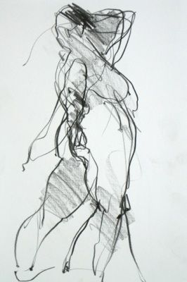 life drawing by jane lewis