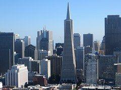 San, Francisco, Kalifornie, Mrakodrap
