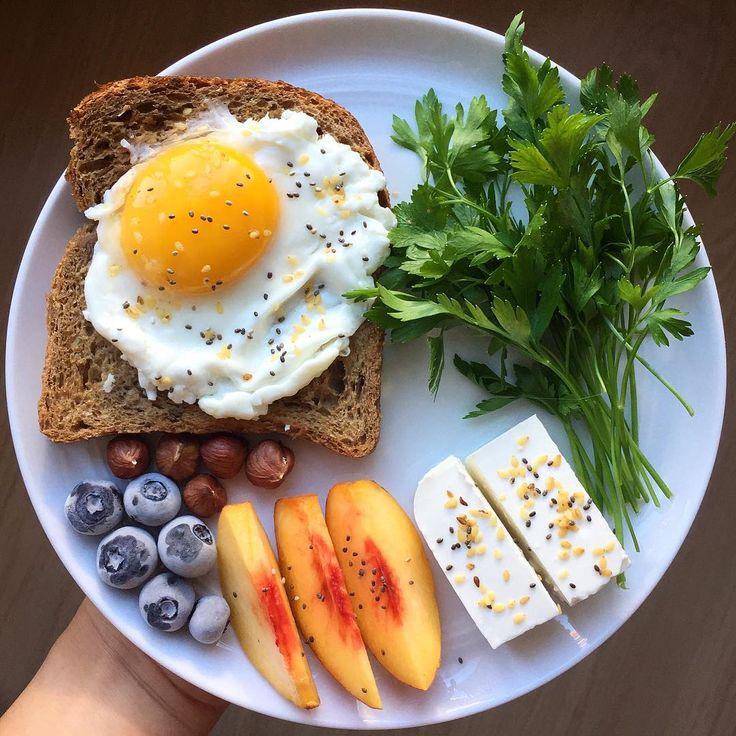Сытные Завтраки На Диете. Диетические завтраки для похудения