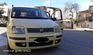 Fiat Panda EMOTION  '04 - 3.800 EUR (Συζητήσιμη)