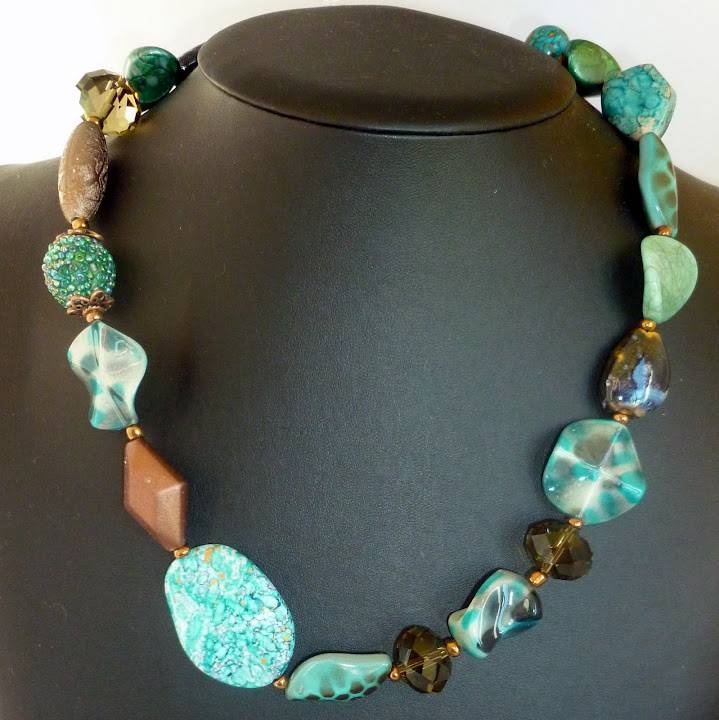Barrier Reef Signature Necklace