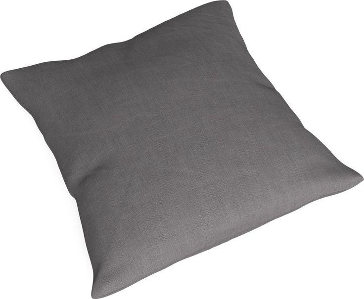Classic Pute 60x60 cm Milo-Light Gray