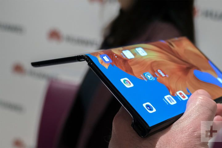 The Huawei Mate X Is A Foldable Phone You Ll Really Want To Buy But Still Can T Samsung Galaxy Samsung Galaxy
