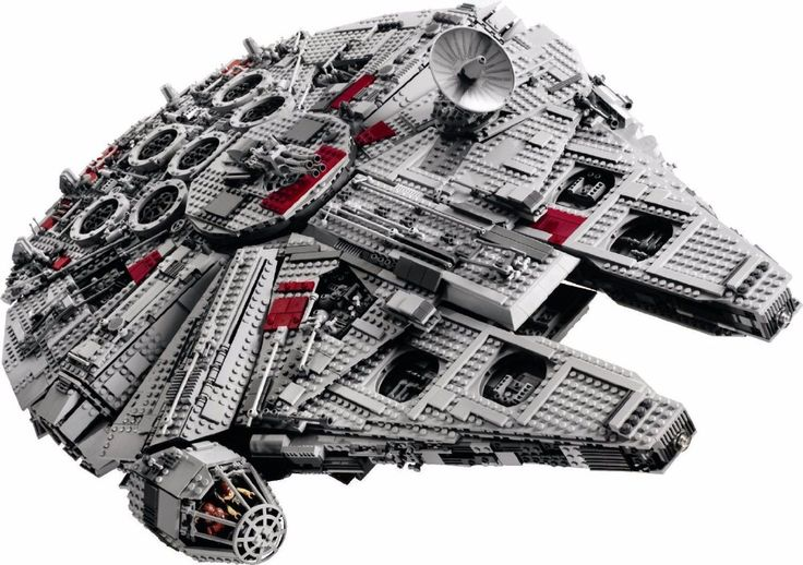 FREE Shipping Worldwide!    Get it here ---> https://awesomestuff.eu/product/star-wars-millenium-falcon-ultimate-collectors-series/