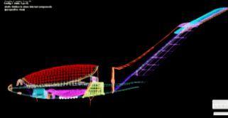 SG-1 Sailplane - Structural