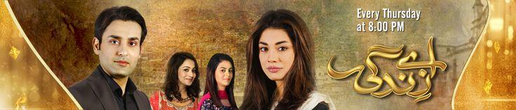 Hum TV Dramas Online