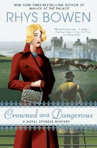 Nothing is simple when you're thirty-fifth in line for the British crown, least of all marriage. But with love on their side, and plans to elope, Lady Georgiana Rannoch and her beau Darcy O'Mara hope to bypass a few royal rules...