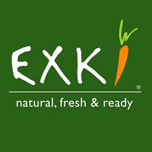 Don't hesitate to test and taste Exki, great concept, great food !