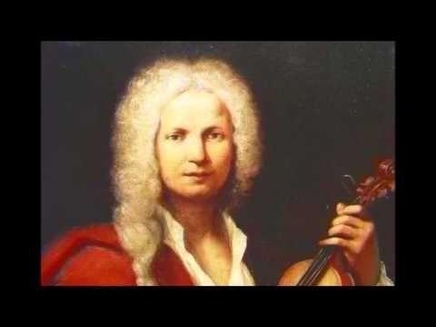 "The Best of Vivaldi. ""Concerto No. 1, I. E Major, Op. 8, RV 269: I. Allegro « Primavera »"" by I Musici, Felix Ayo, I Musici, Felix Ayo ( • • )"