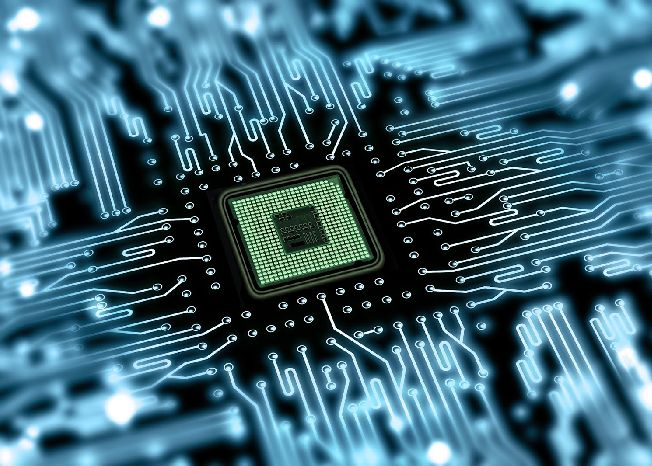 Scientists Designs World's First Microchip In US Varsity
