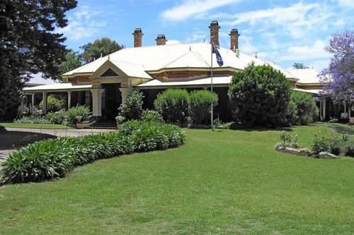 Vasey Hall Toowoomba
