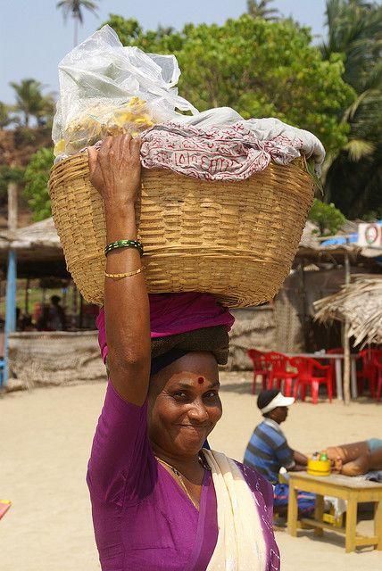 Fresh Fruit - Goa , India