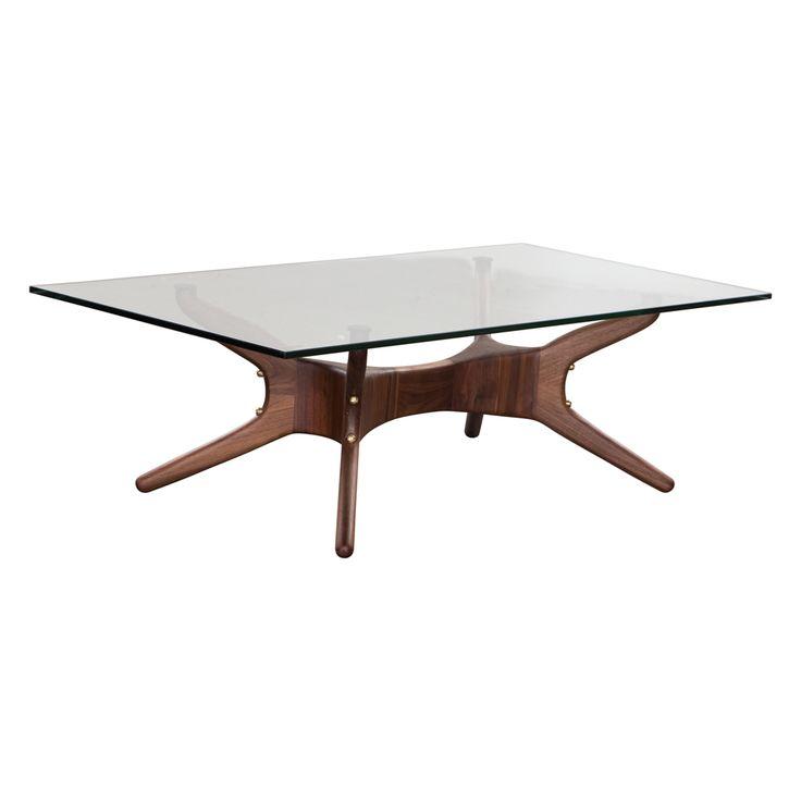 7df3579f1831de3f737e2eb2f2c9be97 Nakashima Coffee Table Walnut Sundra Style Coffee Table