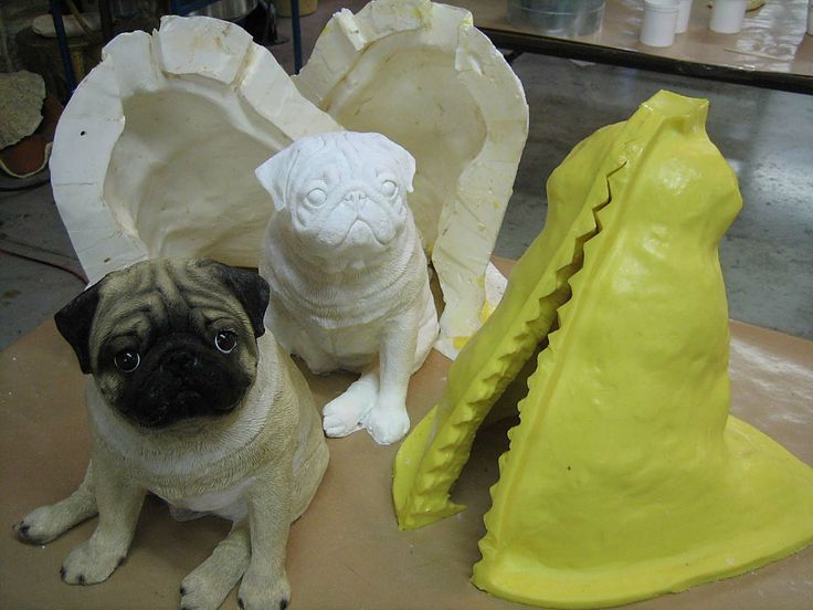 11 Best Images About Molds On Pinterest Different Types