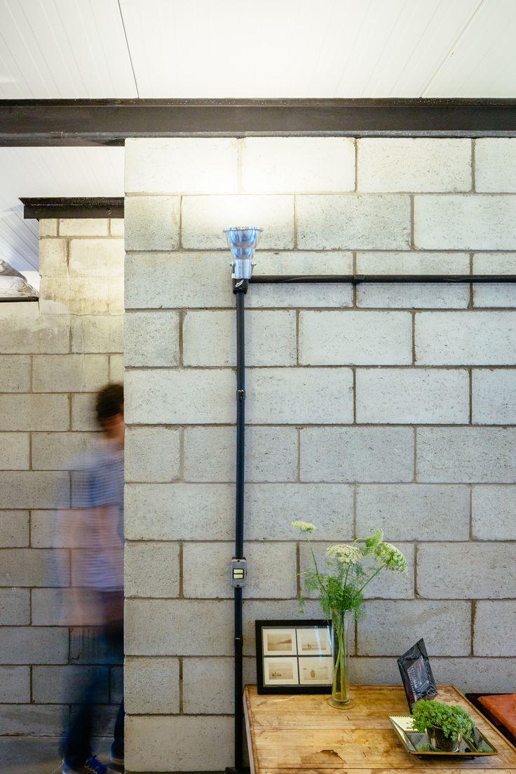 Galería de Casa + Estudio / Terra e Tuma Arquitetos Associados - 11