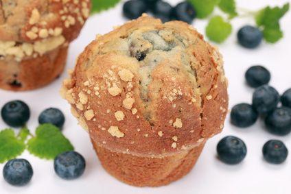 Liebe Blogleser/innen und Feinschmecker/innen,heute möchten wir Ihnen ein Muffin-Rezept vorstellen, das durch einen hohen Proteinanteil, komplexe Kohlenhydrate, reichlich Antioxidantien und ni...