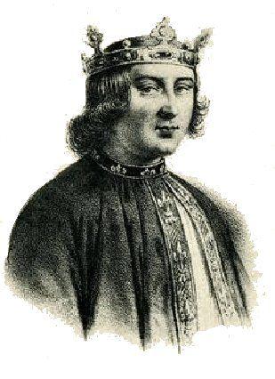 PHILIPPE V  Tous les Rois de France
