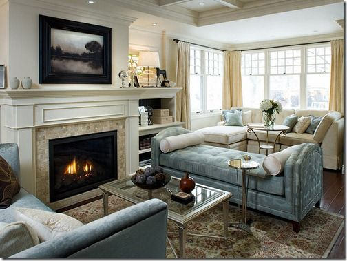 Living Room With Fireplace Layout Ideas 159 best colonial modern living room images on pinterest | modern