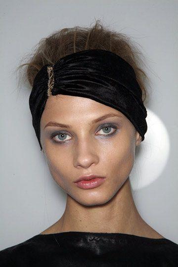 ANNA SELEZNEVA - MIN FAVORITT MODELL (STINE PEDERSEN - fashion, photo, beauty and life)