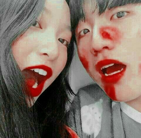#couple #ulzzang #aes ℘.s. Æ ℓ٥ﻻ ﻉ√٥υ ゚・:*✿ ❞
