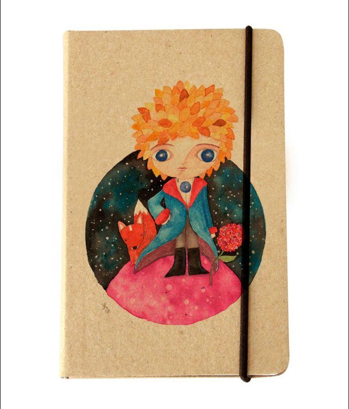 Una libreta tiene diferentes funciones, entre estas la de mejor amigo al guardar todos tus secretos cuando la utilizas como un diario...libreta a mano