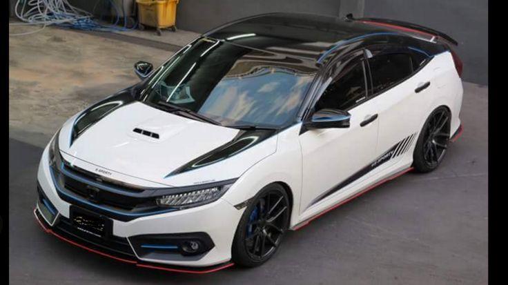 Civic rs turbo sedan | 2016+ Honda Civic Forum (10th Gen) - Type R Forum, Si Forum - CivicX.com