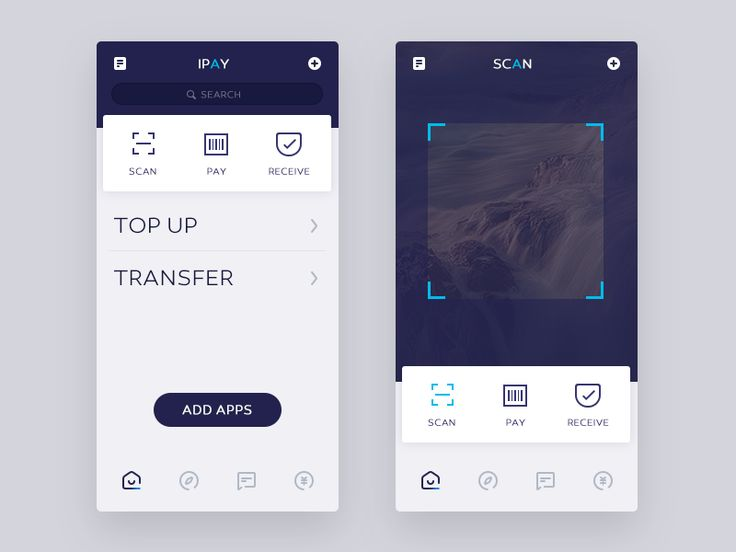 ipay by kaokao - Dribbble