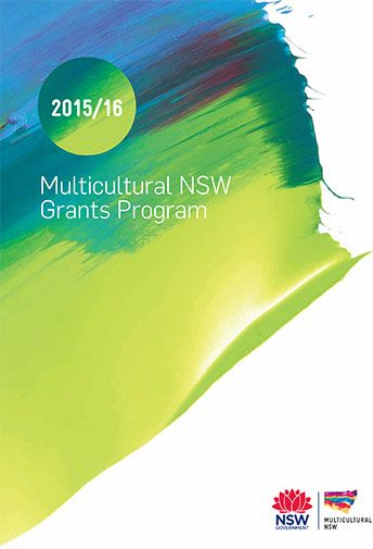 Grants - Multicultural NSW