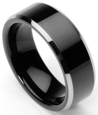 Cheap Mens Wedding Rings