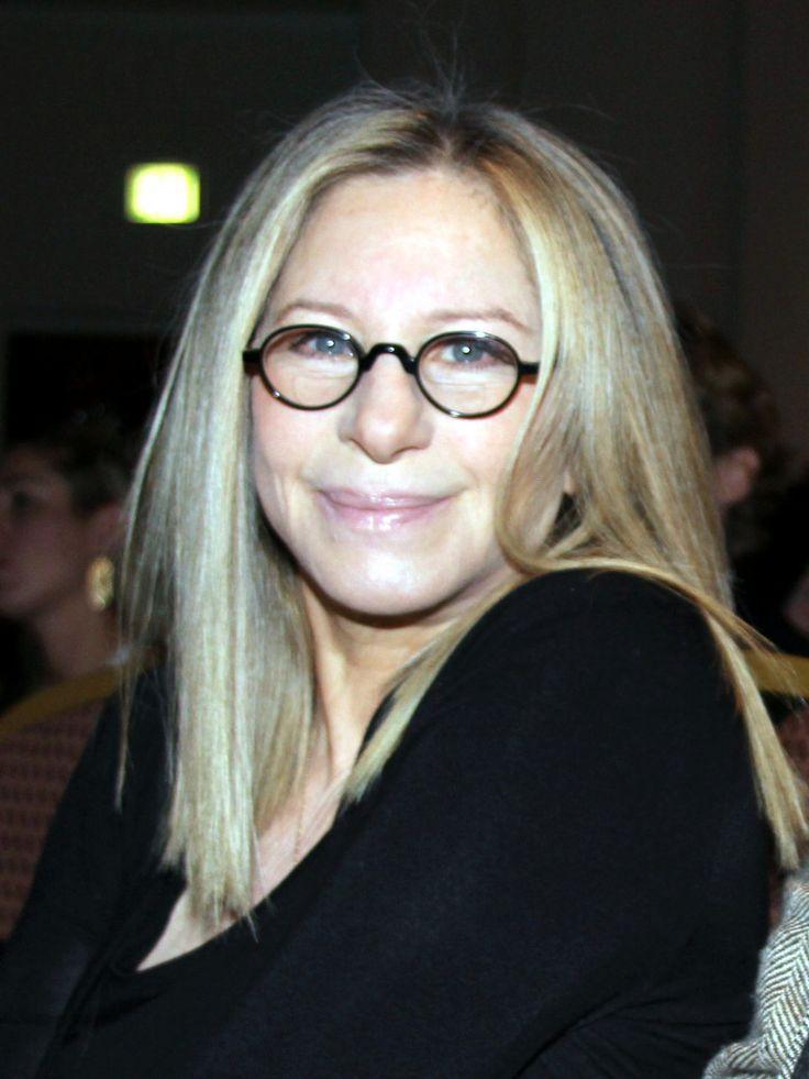 Barbra Streisand to Receive 2015 Sherry Lansing Award