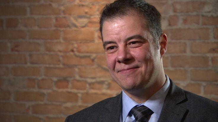 Kael McKenzie, Winnipeg transgender man appointed as judge