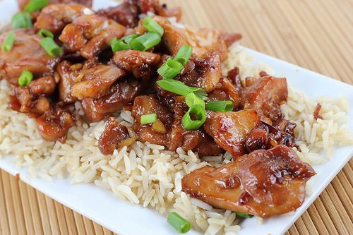 Chicken Stir-Fry: Chicken Recipe, Stirfri Recipe, Stir Fried Recipe, Chicken Thighs, Chicken Stirfri, Asian Chicken, Chicken Stir Fried, Chine Chicken, Chicken Breast