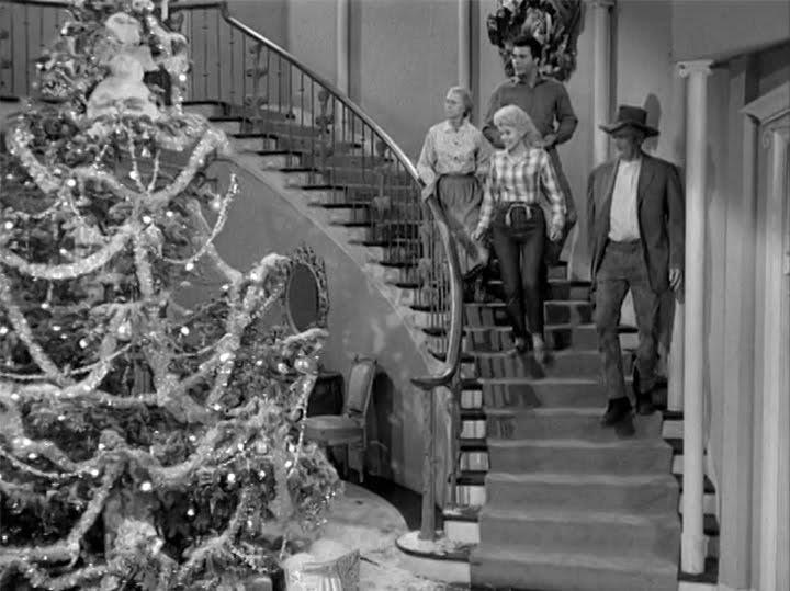 A Beverly Hillbillies Christmas