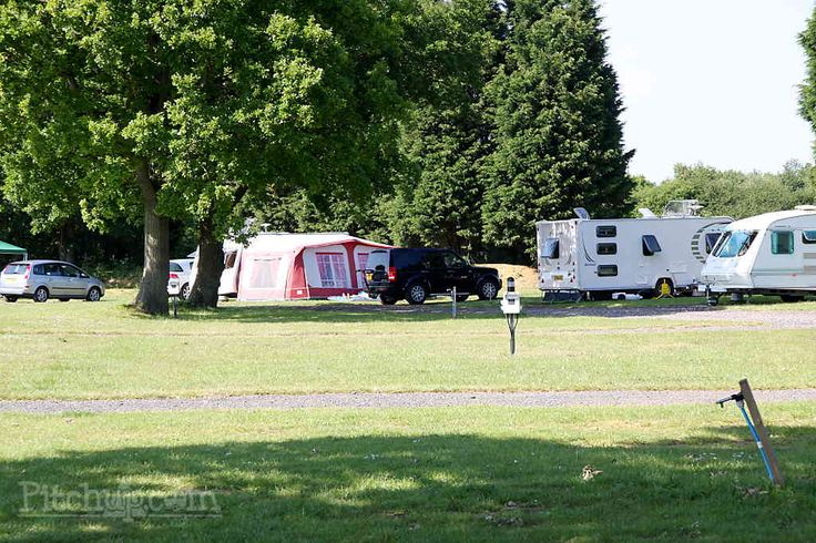 Camping @ The Hop Farm in Kent from £20.50/nt.