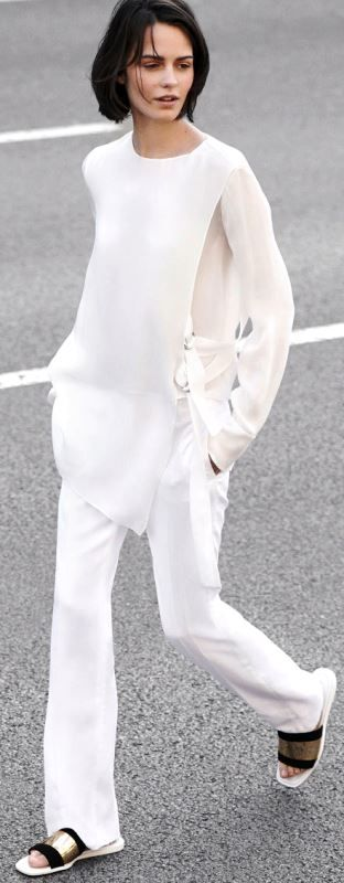 Zara Spring 2014