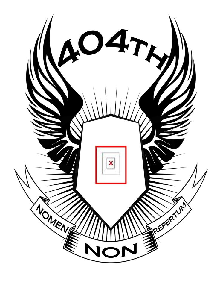 404th Logo