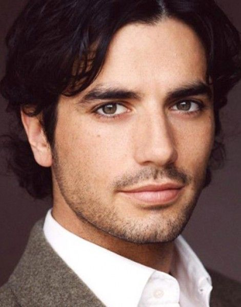 Antonio Cupo - what is it about Italian men?