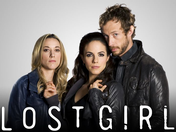 Lost Girl (Science Fiction/Syfy)