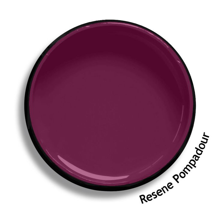Resene Pompadour is a gorgeous plum violet red. From the Resene Multifinish colour collection. Try a Resene testpot or view a physical sample at your Resene ColorShop or Reseller before making your final colour choice. www.resene.co.nz