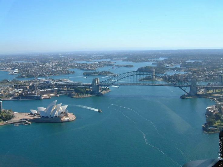 Sidney Australia.. one day baby.. one day!