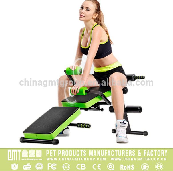 Fitness Supine Position wholesale high quality Supine boards