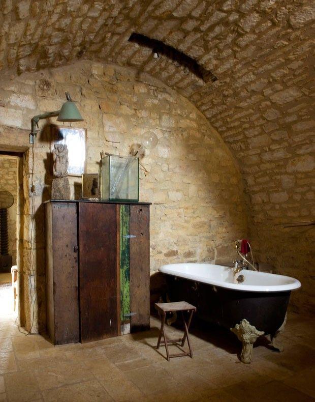 Casa renasce nas mãos de seu dono | Andrea Wyner