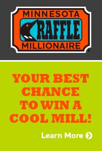 Minnesota Millionaire Raffle – Your Best Chance to Win a Cool Mill