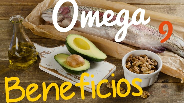 Omega 9 Omega 3 6 9 Beneficios  Omega 3 Beneficios Beneficios Omega 3  Salud Natural.  Sabes para qué sirve el omega 9  en que alimentos podemos encontrarlo y cuáles son sus beneficios acompáñame y descubrámoslo juntos.  Qué es el omega 9?  El omega 9 o ácido oleico.. Esta grasa puede encontrarse de forma natural en diversos alimentos desempeñando un papel fundamental en la regulación del colesterol. Asimismo es importante resaltar que a diferencia del omega 3 y omega 6 el omega 9 no es una…