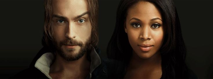 Sleepy Hollow   In this modern-day retelling of Washington Irving's classic, ICHABOD CRANE is resurrected and pulled two and a half centuries through time to find that the world is on the brink of destruction and that he is humanity's last hope.
