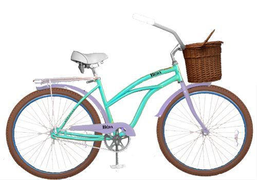 Custom Beach Cruisers | Beach Cruiser Bikes for Sale - Bilda Bike