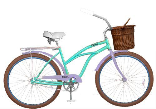 Custom Beach Cruisers | Beach Cruiser Bikes for Sale - Bilda Bike